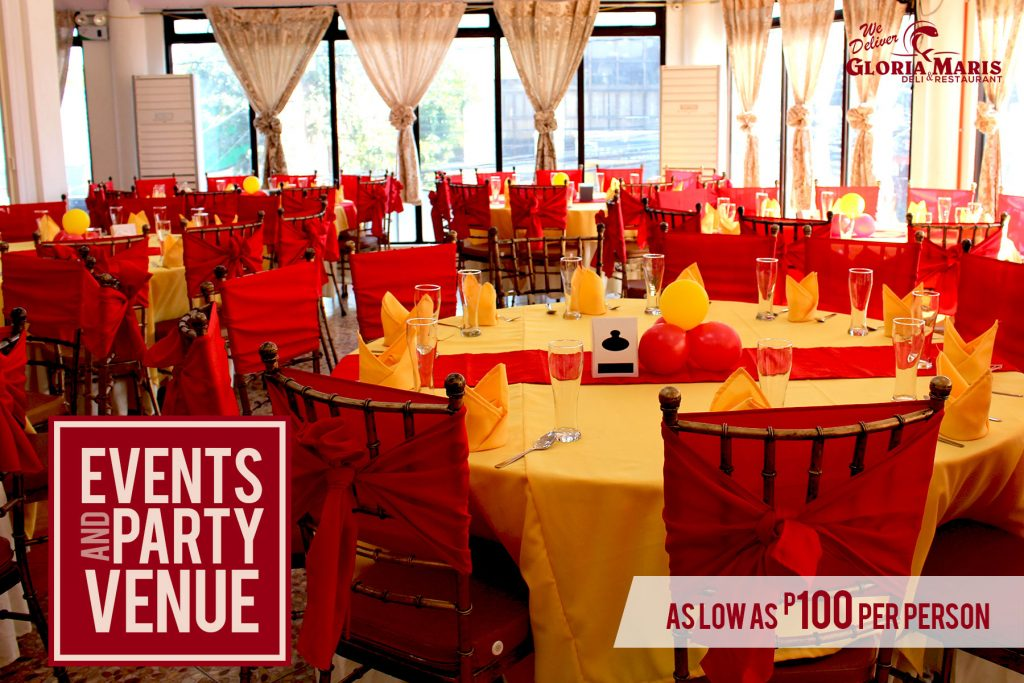 www.rooms498.com DAILY AND MONTHLY ROOM RENTALS Events & Party Venue /Wedding/Debut/Kids Birthday